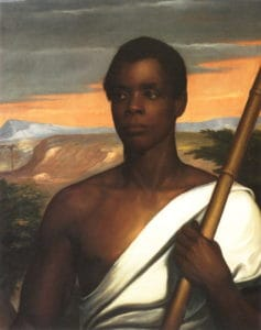 Remembering the Amistad Revolt